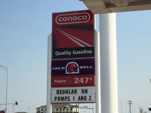 Gas Swindle 2