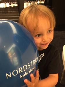 Nordstrom Memory 1